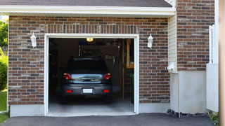 Garage Door Installation at South Hagginwood Sacramento, California